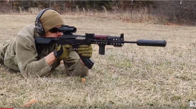 PSA AK-E Part 1:  Research