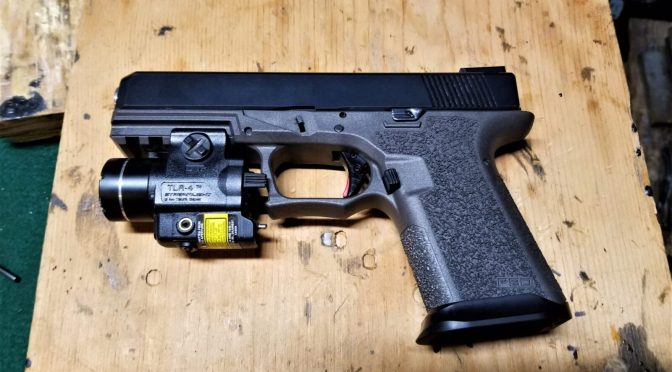 What To Do If Your Polymer80 Slide Seems To Stick Open Randomly – Introducing Our Sanding Toolkit