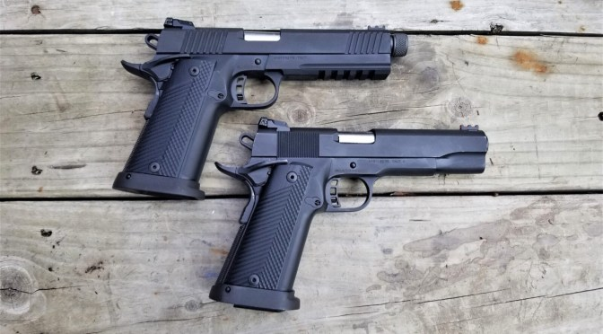 Introducing Our New Third Generation 16 Round 10mm Magazines for Rock Island Armory High Capacity 2011-Style Pistols