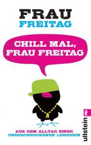 Frau Freitag