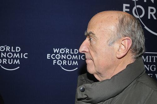 Hans Rudolf Merz vor dem 1. September 2009