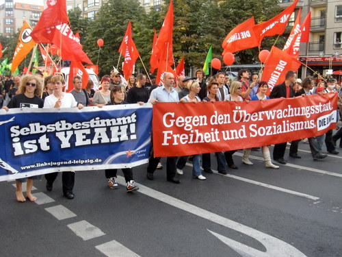 Freiheit und Sozialismus