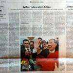 """""""Die Welt"""" vom 20. Mai 2010"""