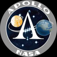 The Apollo program is far out!