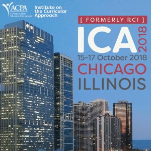 ACPA ICA 2019