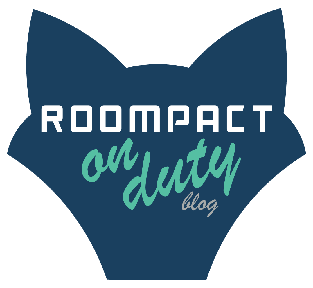 "Roompact ""On Duty"" Blog"