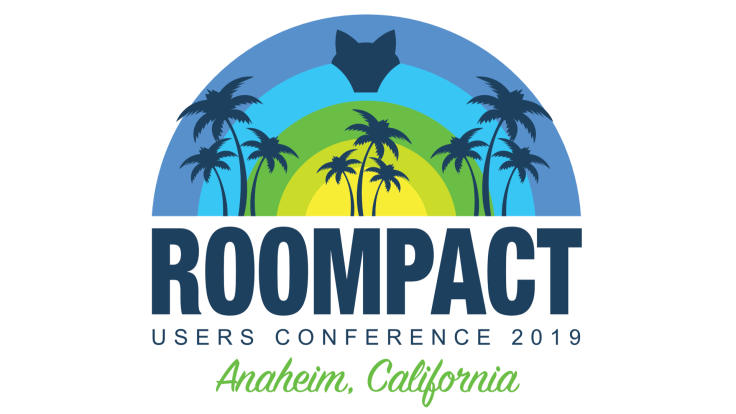 Roompact Users Conference 2019