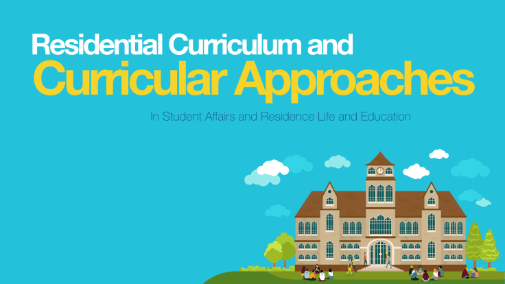 Residential Curriculum and Curricual Approaches Resources