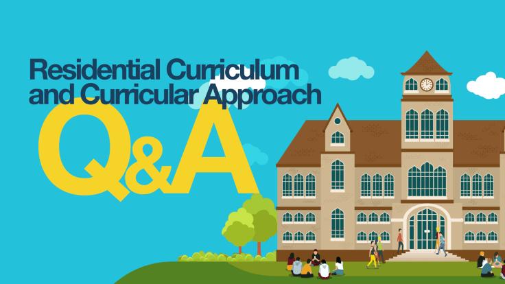 Curriculum Q &A