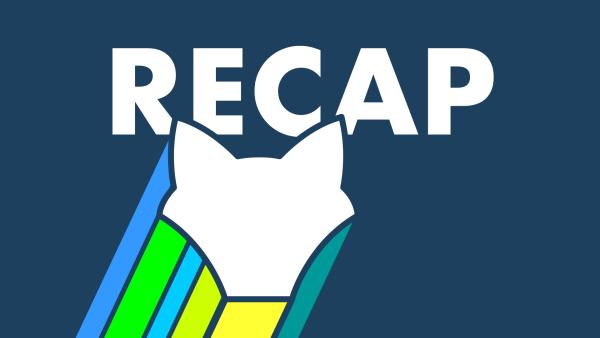 Roompact Recap