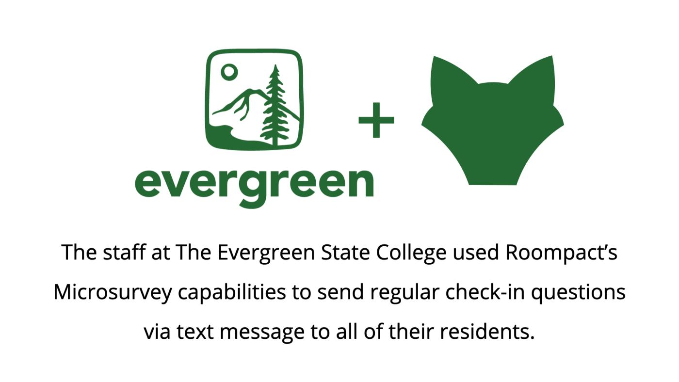 Evergreen Success Story