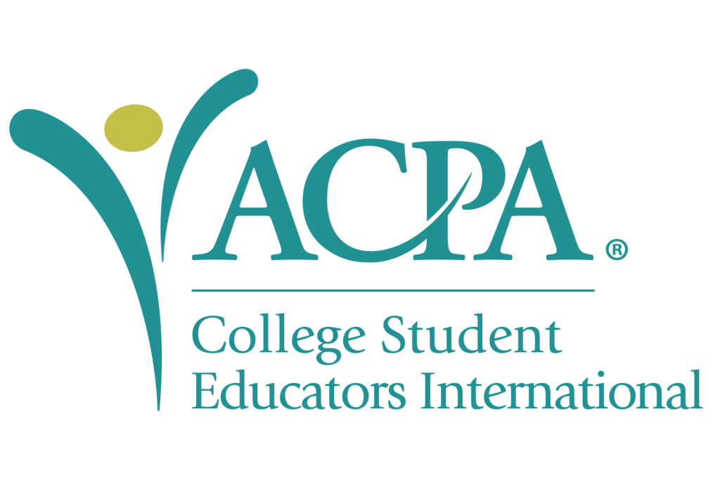 ACPA - College Student Educators International