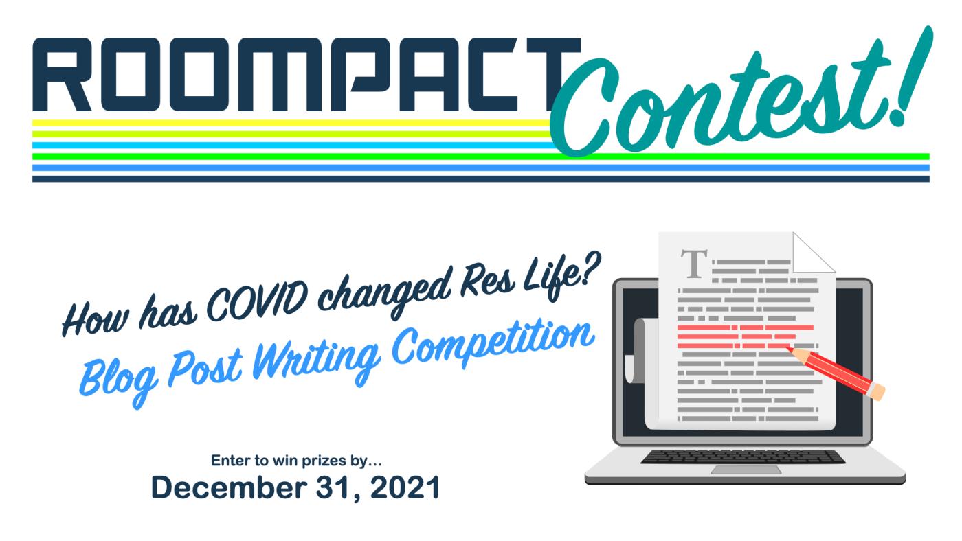 Roompact Contest 2021 Q4