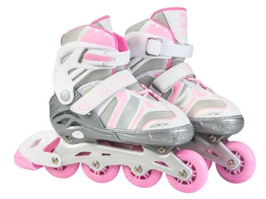 Rolki dla dzieci Kidz Motion Pink
