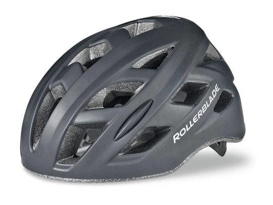 Kask Rollerblade 2020 Stride Helmet Black