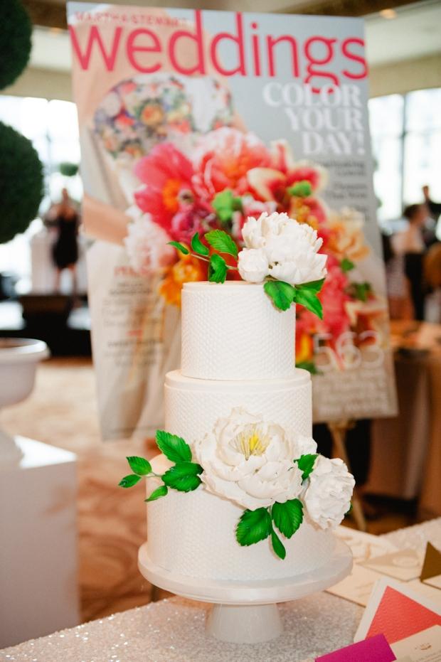 Martha Stewart Weddings Event