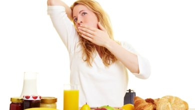الطعام الذى يجب ان لاتتناوله فى الصباح الباكر