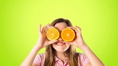 5 أنواع من الأكل الصحي تقوي العيون