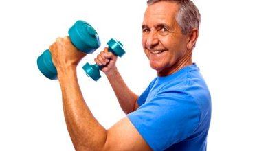 معلومات عن أقراص ادكوستيجمين لتحسين قوة العضلات