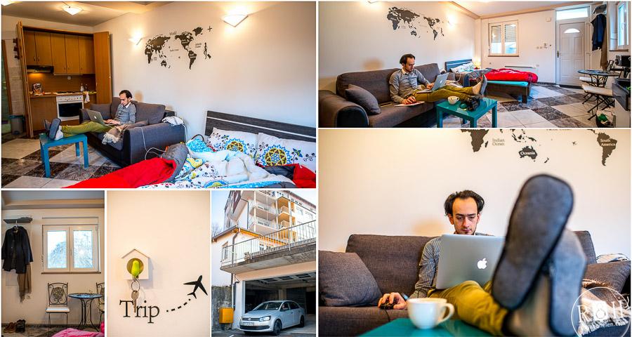 оренда апартаментів під час подорожі, rent apartments traveling