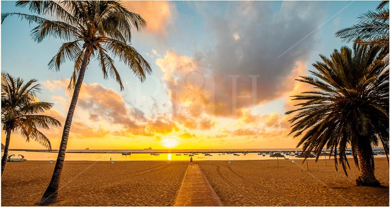 Playa Teresitas-6
