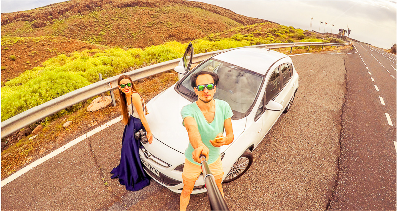 How to rent a car on Tenerife, Gran Canaria, Lanzarote-3