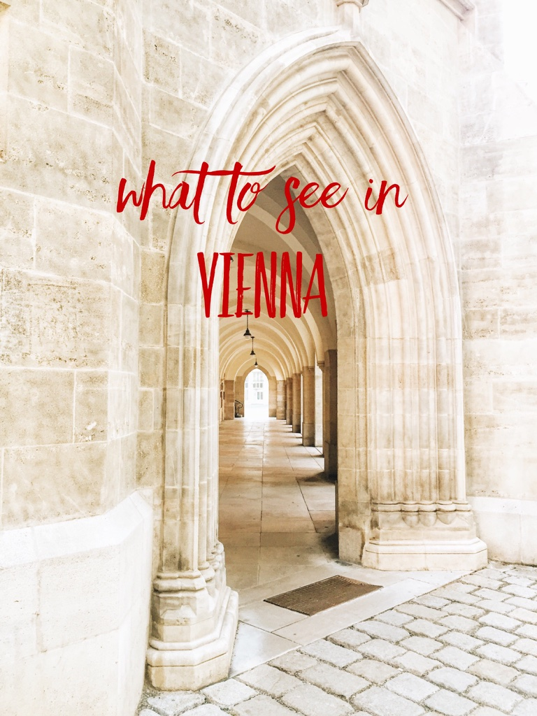 What to see in Vienna - beautiful guide