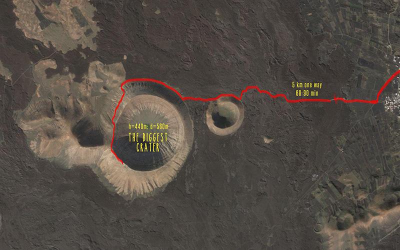 lanzarote, Canary Islands, volcano park