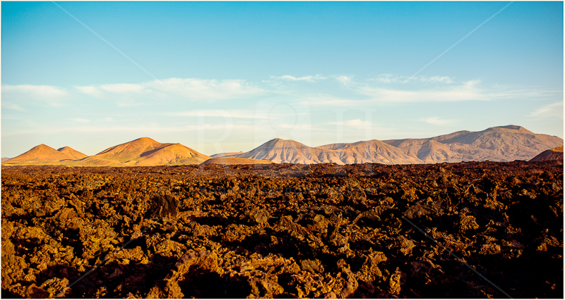 1 Lanzarote, Canary Islands