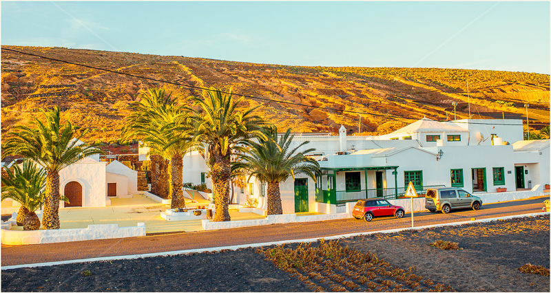 19 Lanzarote, Canary Islands