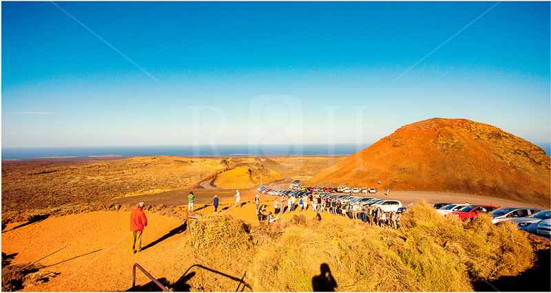 4 Park Timanfaya Lanzarote, Canary Islands