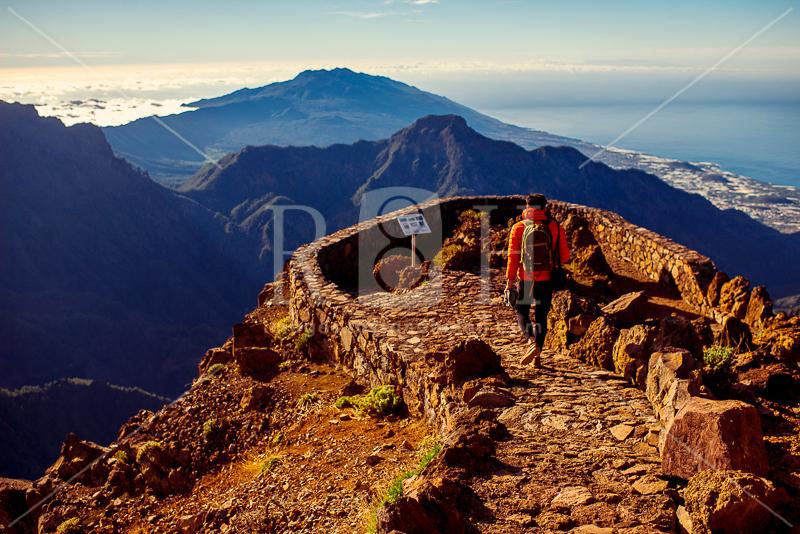 Los Muchachos La Palma Canary Islands