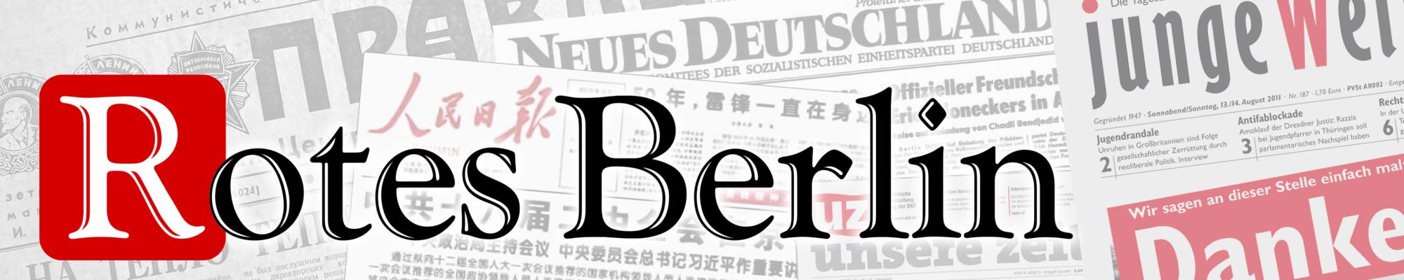 Rotes Berlin