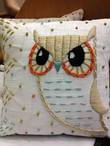 12 Cool Embroidered Throw Pillows Royal Furnish