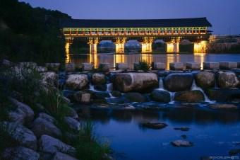 Gyeongju Korea Travel Landscape Photography-1