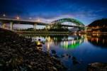 Tongyeong Bridge July 8-1