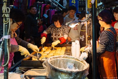 Daegu Seomun Market-1