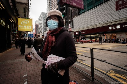 Hong Kong 2 Best-2