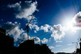 Korea Landscape Photographer Summer Clouds Over Tongyeong-4