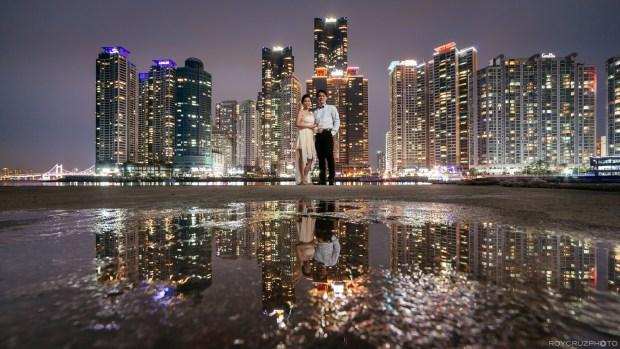 Busan Korea Engagement Pre-Wedding Photographer-15
