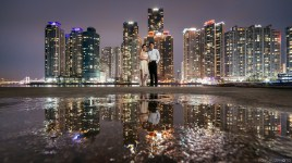 Busan Korea Engagement Pre-Wedding Photographer-15