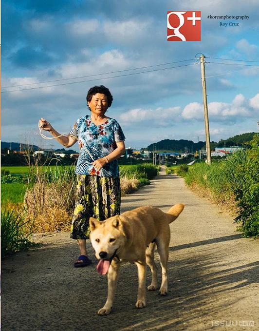 Korea Editorial Photographer 07