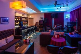 Okpo Korea Commercial Photographer Just Jazz Bar-1