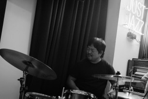 Okpo Korea Commercial Photographer Just Jazz Bar-13