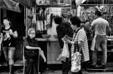 Gage Street Market - Fujifilm X-T1 + XF 35mm f/2