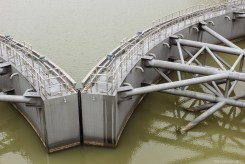 Korea Industrial Photographer KGAL Weir Project-10