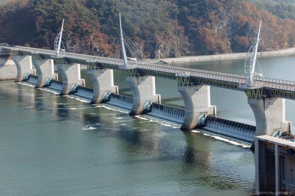 Korea Industrial Photographer KGAL Weir Project-14