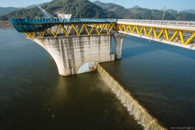 Korea Industrial Photographer KGAL Weir Project-3
