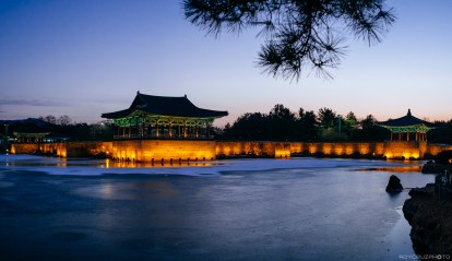 Gyeongju Weekend January-6