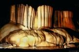 King's Curtain, Sumaguing Cave, Sagada